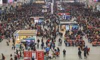 今年高铁有啥变化?微信购票、网络订餐,最高时速350公里