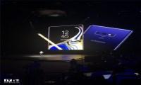 三星Note9正式亮相:金色机身惹眼