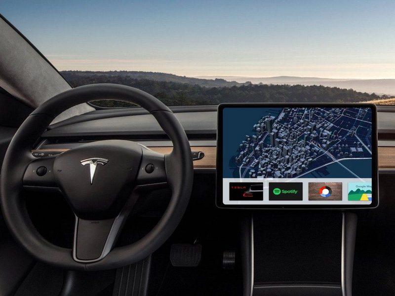 首批非员工车主拿到了 Model 3,他们说想买的人都可以长出口气了