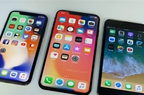 史上最大!6.5寸全新iPhone X终于要来了