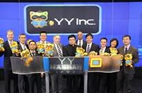 消息称欢聚时代旗下虎牙直播寻求赴美IPO 募资至少2亿美元
