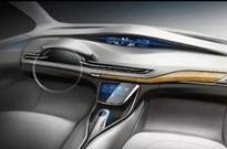 手机芯片巨头的智能汽车新生意