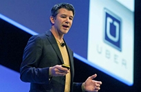 消息称Uber联合创始人卡兰尼克拟出售29%股份