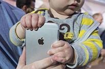 苹果又遇新麻烦 股东要求解决青少年iPhone成瘾问题