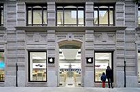 外媒揭苹果零售店iPhone爆炸原因:疑似换电池扭曲短路引起