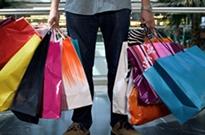 男性网络消费力首超女性 钱都花在订外卖和打游戏了
