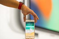 iPhone曝出新漏洞:一条短信可让设备死机重启