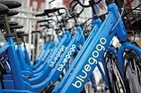 广州多次约谈滴滴:小蓝单车先解决押金问题再投放