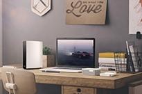 新一代家庭超级NAS云盘 1月25日斐讯商城正式预售