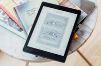 沃尔玛进军阅读器和数字图书市场 挑战Kindle霸权