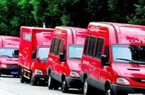 京东物流北京自营车辆替换为新能源车 两年内普及全国