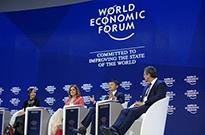 马云达沃斯建言:打贸易战很容易但停下很难