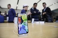 苹果通知供应商:iPhone X Q1生产目标减半至2000万部