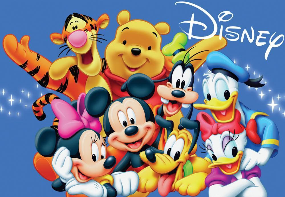 阿里大文娱与迪士尼合作 引入超过一千集动画系列剧集