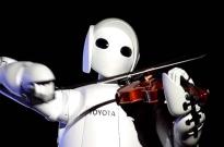 看看那些被替代掉的人工智能机器人