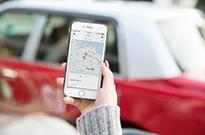 """滴滴出行品牌正式进入香港,第三次与Uber成为""""死对头"""""""