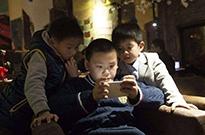 一个教育工作者的春节返乡手记:被手机游戏围困的乡村