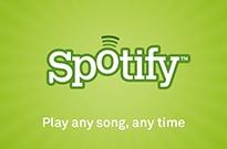 Spotify在美提交IPO,拟筹资10亿美元