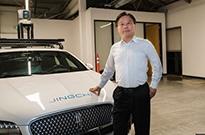 王劲迫于百度压力辞去景驰科技CEO,这个位子只坐了11个月