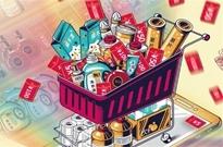 京东超市宣布2017年销售额破千亿