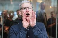 苹果音乐订阅用户达3800万人 股价再创历史新高