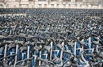 共享单车的春天战事:不烧钱了,要挣钱!
