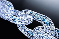 普通人的区块链微信群:一个月后沦为广告群