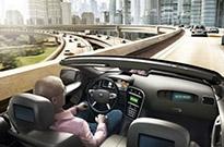 无人驾驶汽车出车祸,到底谁该负责?