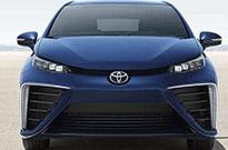 撞人事件后 丰田宣布暂停无人驾驶汽车测试计划