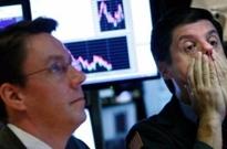 【股讯】道指暴跌逾700点 科技股全线下挫