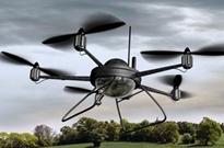 亚马逊发布无人机新专利 可根据人类手势送货