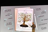 苹果春季教育主题发布会回顾:只发一款硬件剩下讲啥?
