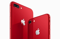 """红色版 iPhone 8 来了,注意这不是""""中国红"""""""
