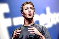 """脸书市值一个月蒸发591亿美元,""""道歉高手""""扎克伯格过关了吗"""