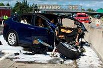 车祸曝光特斯拉收集数据存在缺陷:物理碰撞经验不足