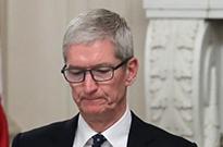 华尔街陷入苹果需求全恐慌模式 苹果市值蒸发639亿美元