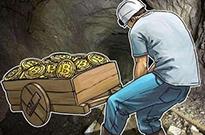 比特币挖矿倒计时:2100万个币,还剩400万个未挖掘