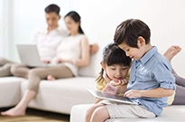 随时随地影像分享,家庭云诠释智慧家庭新理念