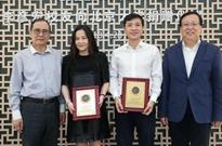 李彦宏夫妇向北大捐赠6.6亿元 用于前沿学术研究