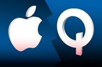 高通提出三项让步 盼与苹果停止专利费互撕