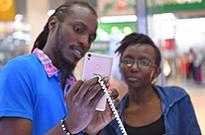 中国手机非洲淘金:山寨军团与品牌厂商的遭遇战