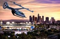 Uber与5家航空航天公司合作开发飞行出租车 有望2020年推出