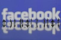 Facebook关闭5.83亿虚假账户 占活跃用户逾四分之一