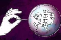 马云:区块链不是泡沫,比特币是