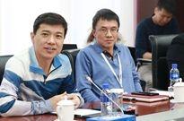 陆奇:挥刀改革486天卸任百度总裁