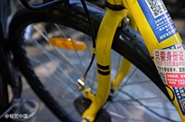 ofo卖起车身广告,小鸣单车破产清算,关于共享单车的预言,哪些成真了?