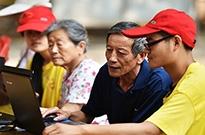 中老年人到底是被互联网抛弃了,还是重新抢占了高地?
