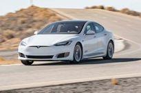特斯拉将把Model S、X的中国售价降低逾6%