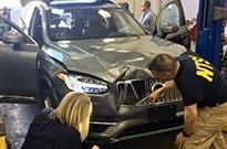 Uber致命车祸调查结果出炉:车辆发现行人但并未紧急制动