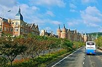惠水县百鸟河数字小镇的大发展